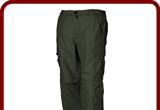Spodnie antykomarowe