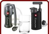 Uzdatnianie wody - Filtry