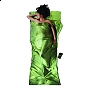 TravelSheet Cocoon Insect Shield Jedwab (vine) IST-91