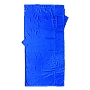 Travelsheet Jedwab (Ultramarine blue) ST 80-XL