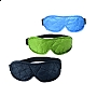 Opaski na oczy Standard (light blue) ES01 (wasabi/grey) ES02 (black/grey) ES03