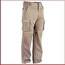 Spodnie męskie z odpinanymi nogawkami CTT SIMILAJAU UPF40+ Care Plus