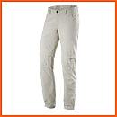 Spodnie trekkingowe damskie z odpinanymi nogawkami UPF30 - Lite Q Zip Off Pant - Haglofs