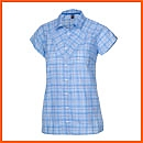 Koszula trekkignowa damska Tana II Q SS Shirt Haglofs