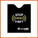 Etui na paszport z ochroną przed kradzieżą RFID sleeve 50 - Pacsafe