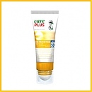 Krem ochronny do twarzy + sztyft SPF 50, 20 ml - Care Plus