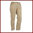 Spodnie damskie z odpinanymi nogawkami CTT KAROO UPF40+ Care Plus