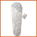 Wkładka do śpiwora (Wybielona bawełna) MAMO