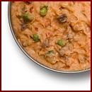 Liofilizat Gulasz (1 porcja) - Adventure Food
