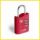 Kłódka do walizki TSA ProSafe 700 - PacSafe