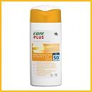 Wodoodporna emulsja do opalania SPF50 - Outdoor&Sea  SPF 50, 100ml - Care Plus