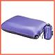 Najlżejsza poduszka podróżna nadmuchiwana Air Core Pillow HYPERlight Cocoon