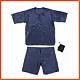 Piżama podróżna męska - (Jedwab + Egipska Bawełna)