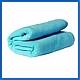 Ręcznik szybkoschnący z mikrofibry frotte (S - 80x40) Care Plus