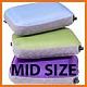 Poduszka podróżna dmuchana Air Core Pillow Ultralight ACP4 MID Size Cocoon