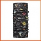 Chusta Original Buff National Geographic MESSIAEN BLACK
