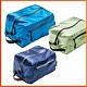 Jedwabna podróżna kosmetyczka Toiletry Kit Cube Silk Cocoon
