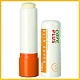 Sztyft ochronny do ust SPF 30 - Sun Protection Lipstick -  Care Plus
