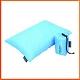 Poduszka podróżna puchowa kaczy puch hydrofobowy S (25x35cm) Cocoon