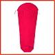 Wkładka do śpiwora (Bawełna) rozmiar S - Cocoon