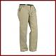 Spodnie damskie z odpinanymi nogawkami CTT KINABALU UPF40+ Care Plus