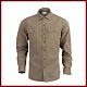 Koszula męska w tropiki CTO SEQUOIA UPF40+  Care Plus