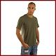 T-shirt męski Cellular jedwab/merino - Silkbody