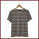 T-shirt damski  jedwab/merino/bawełna - Silkbody