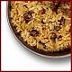 Liofilizat Ryż z szynką w sosie Satay (2 porcje) - Adventure Food