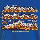 T-shirt HIMALAYA Kukuxumusu
