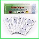Tabletki do uzdatniania wody pitnej TERMIN 07.2020 - Javel Aqua 60 tabletek