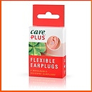 Silikonowe zatyczki do uszu (Stopery) Flexible Earplugs - Care Plus