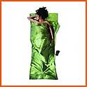 Prześcieradło podróżne antykomarowe (100% Jedwab) Cocoon Insect Shield