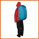 Wodoodporny pokrowiec na plecak Pack Cover rozm. S (30 - 50 litrów) - Sea to Summit