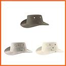 Kapelusz z rondem zapinanym na zatrzaski T3 Snap Up Medium Brim Hat - Tilley