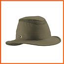Kapelusz ze średniej wielkości lekko zakrzywionym rondem LTM5 Medium Curved Brim Lighter weight Airflo Hat - Tilley