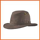 Kapelusz ze średniej wielkości rondem TH5 Medium Curved Brim Hat - Tilley