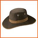 Kapelusz z szerokim rondem TWC6 Wide Curved Brim Outback Hat - Tilley