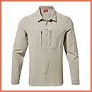 Koszula męska antykomarowa NOSILIFE PRO III Craghoppers