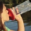 System do filtrowania wody - filtr DrinkPure