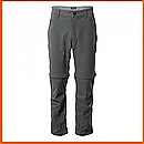 Spodnie męskie antykomarowe z odpinanymi nogawkami NOSILIFE PRO Craghoppers - LONG