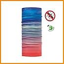 Chusta antykomarowa Buff SUNSET MULTI Insect Shield UV Protection