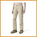 Spodnie damskie antykomarowe NOSILIFE II Craghoppers - Short