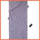 Prześcieradło podróżne antykomarowe (Egipska Bawełna) size XL - Cocoon Insect Shield