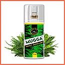 Repelent na komary Mugga Deet 9,5% Spray 75ml