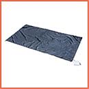 Ultralekki wodoodporny koc MINI 8000 mm na piknik, festiwal, plażę (120 x 70cm) - Cocoon