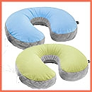 Poduszka podróżna dmuchana rogal (na szyję) Air Core Pillow Neck Cocoon