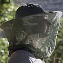 Kapelusz z moskitierą na głowę Pop-up Headnet Care Plus