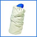 Worek do przechowywania śpiwora (bawełna) - Cocoon