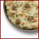 Liofilizat Mięsny kociołek (1 porcja) - Adventure Food